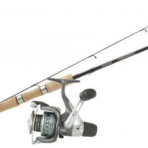 Kalastustarvikkeet